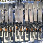 OAC karvapohjasukset, Aulanko Outdoors