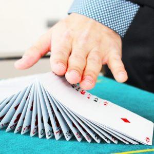 Texas Hold'em Pokerikoulu