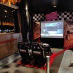 PS Ralli, Lounge Games Aulangolla